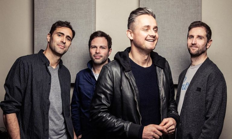 Interview: Far Out gets up close with Keane's Tom Chaplin