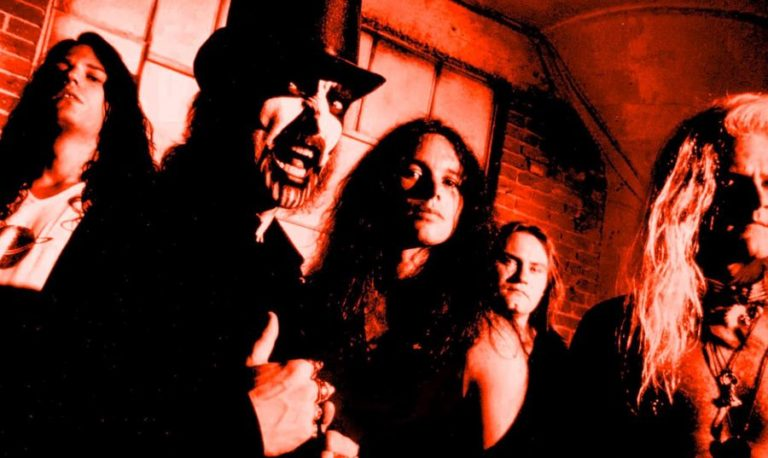 Metal band Mercyful Fate announce first shows in more than 20 years