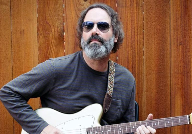 Neal Casal, guitarist of Ryan Adams and The Cardinals, has died aged 50