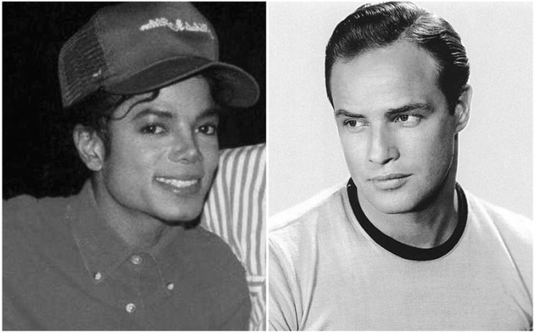 Newly uncovered interview details how Marlon Brando confronted Michael Jackson about abuse allegations