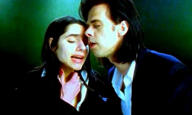 Nick Cave remembers his break-up with PJ Harvey - I was so surprised I almost dropped my syringe