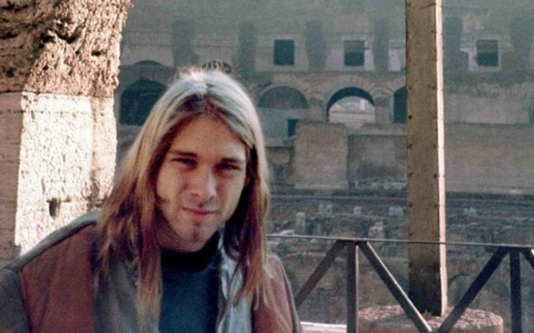 This is why Kurt Cobain hated Nirvana song 'Smells Like Teen Spirit'