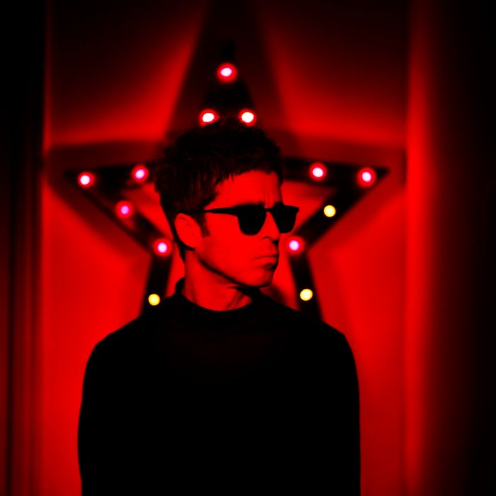 Noel Gallagher's High Flying Birds share new song 'Come On Outside'