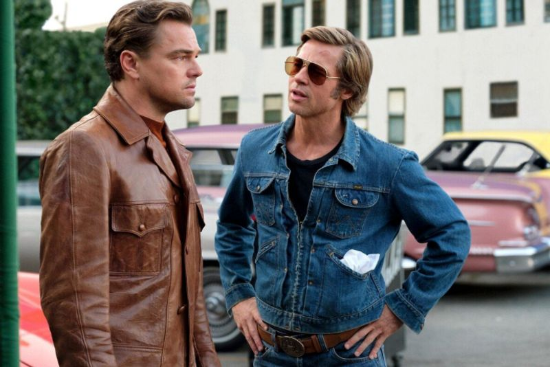 Once Upon a Time in Hollywood' review
