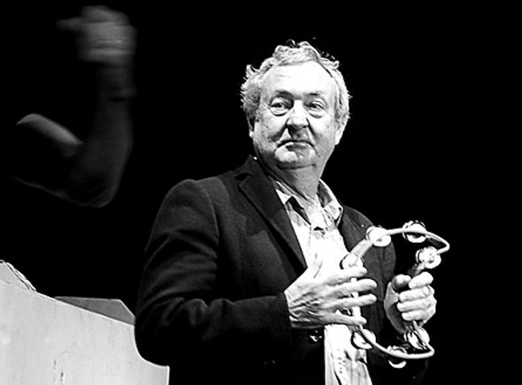 Pink Floyd drummer Nick Mason announced as the 2019 'Prog God'
