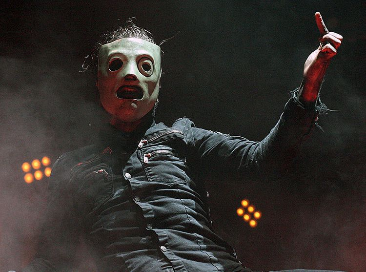 Slipknot postpone Asia tour and Knotfest Japan due to coronavirus outbreak