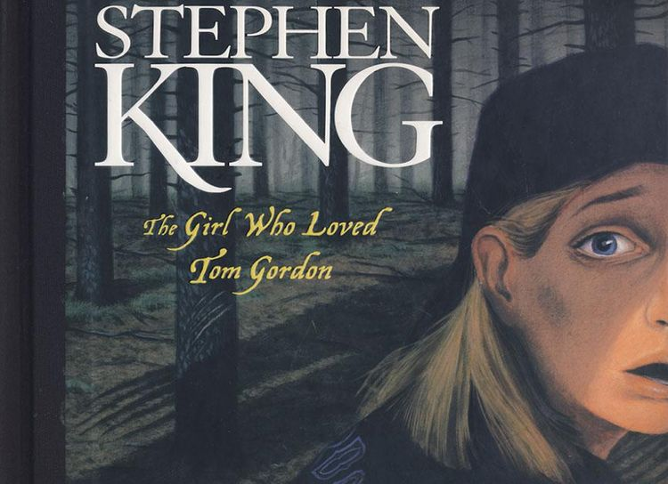 Stephen King novel 'The Girl Who Loved Tom Gordon' the latest to be adapted into film