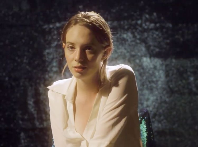 'Stranger Things' actress Maya Hawke shares new video for 'To Love a Boy'
