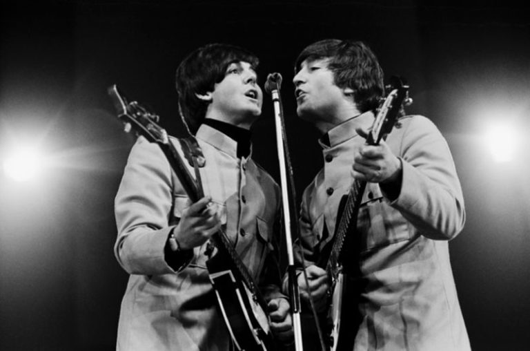 The Beatles song that Paul McCartney thought was John Lennon imitating Bob Dylan