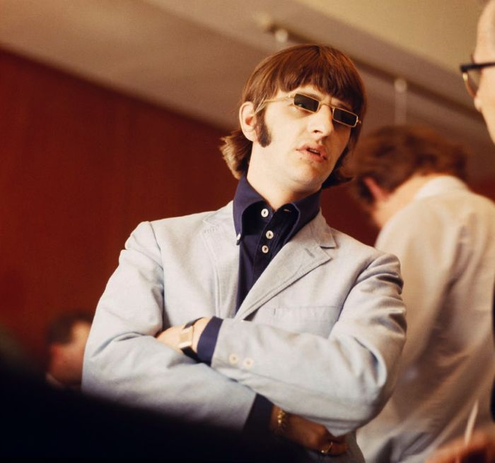 Ringo Starr's isolated drums on Beatles hit 'She Said, She Said' prove he had unique style