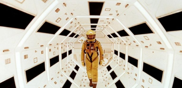 The top 10 science fiction movies of all time
