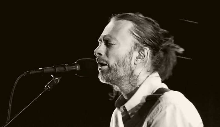 Radiohead's 2006 Bonnaroo Festival set for free on YouTube
