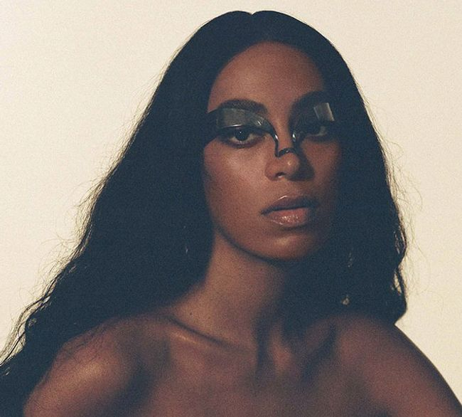 With 'When I Get Home', Solange is looking for the soul