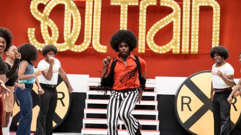 There's reportedly a 'Soul Train' musical in the works