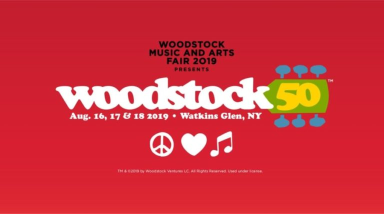 It's official: Woodstock 50 is cancelled