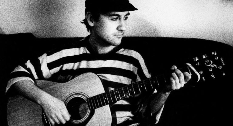 Dan Treacy of Television Personalities brought the casual to life