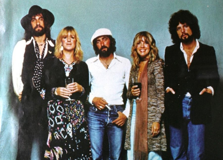 Fleetwood Mac Best Songs