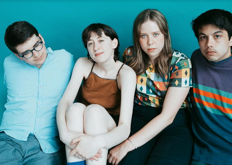 Frankie Cosmos album live review