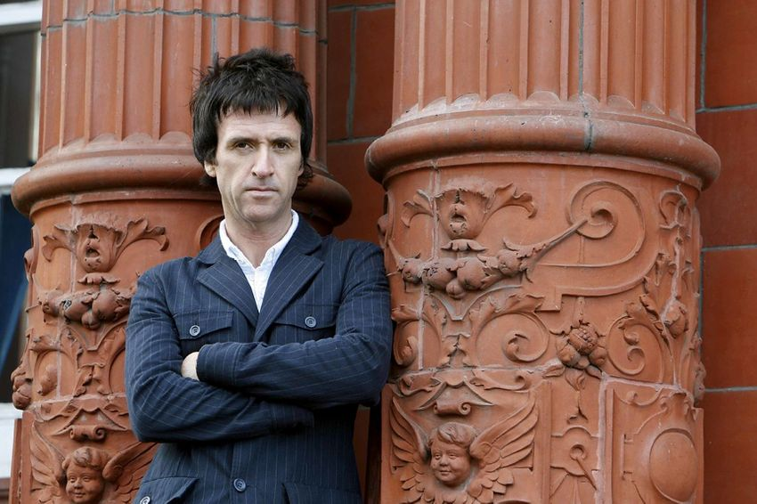 From Brian Eno to The Velvet Underground: Johnny Marr names his 13 favourite albums of all time