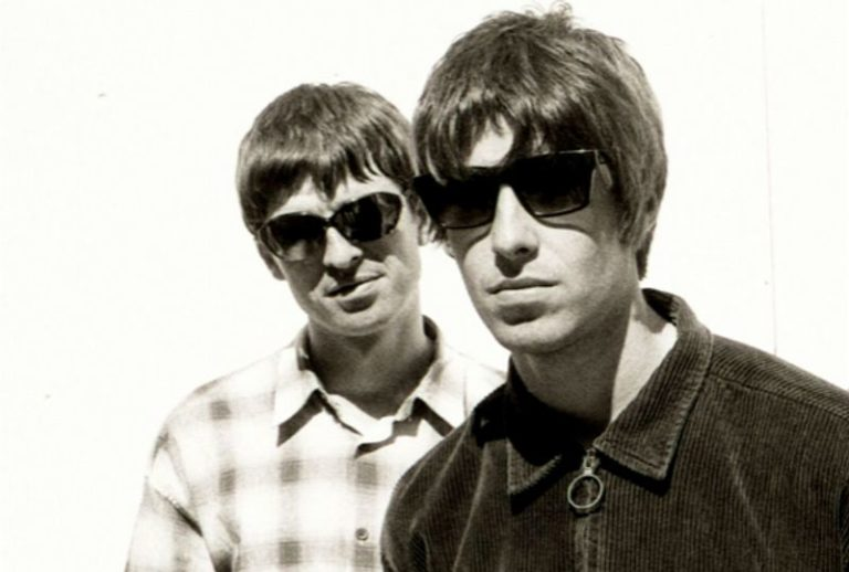 Liam Gallagher reveals how he nearly set fire to Noel's home