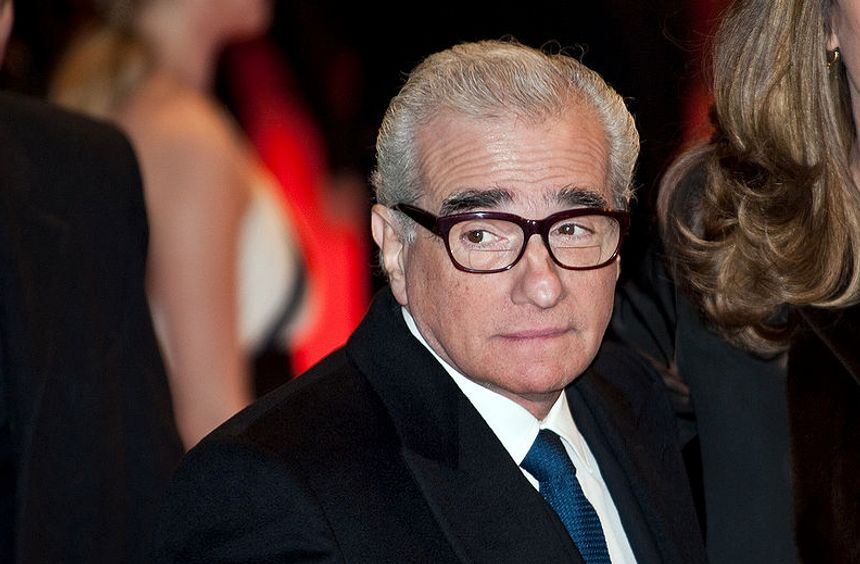 Martin Scorsese lists his 12 favourite films of all time