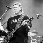 """Neil Young's furious letter to MTV: """"You spineless twerps!"""""""