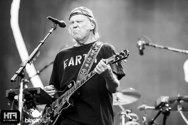 "Neil Young's furious letter to MTV: ""You spineless twerps!"""