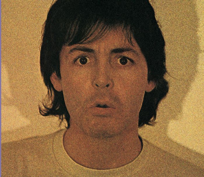 Listen to 'Suicide' the unreleased Paul McCartney song recorded when he was 14-years-old