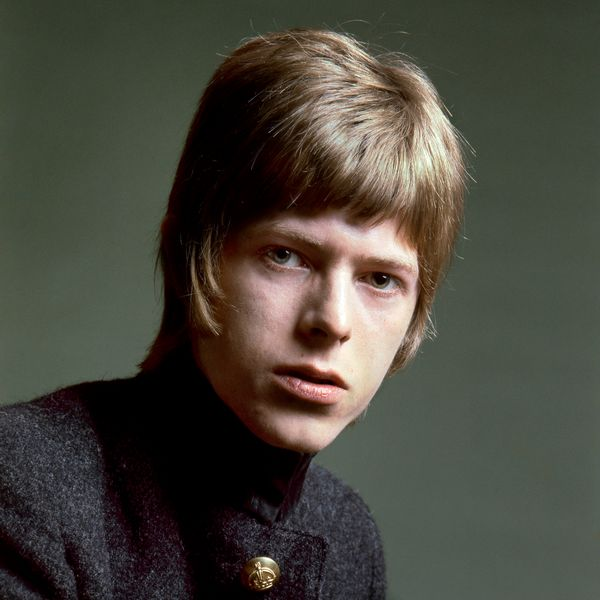 Remembering David Bowie's charming personal letter sent to his first American fan, 1967