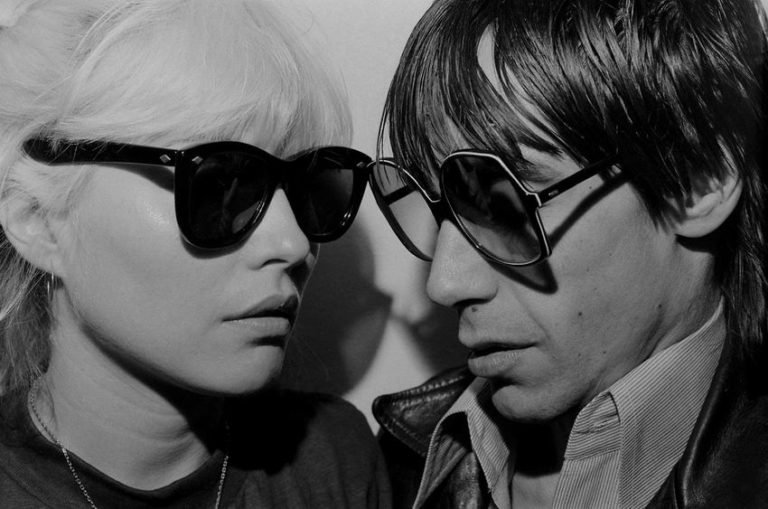 Revisit Debbie Harry and Iggy Pop's punk duet cover of 'Did You Evah'