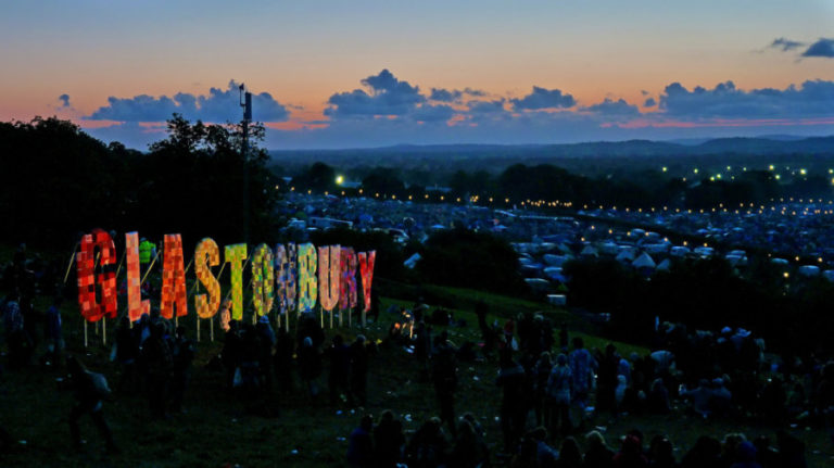 Glastonbury Festival 2021 has been cancelled