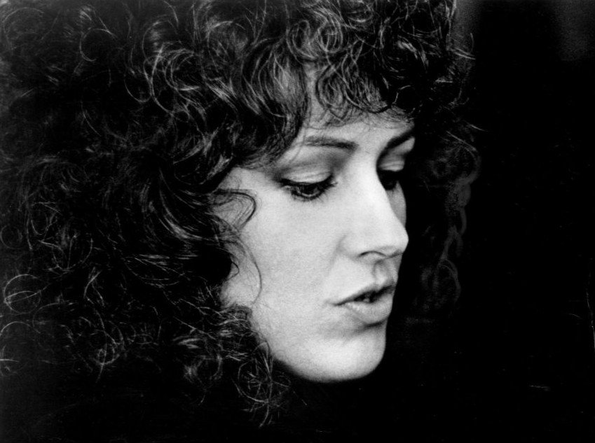 Grace Slick isolated vocals