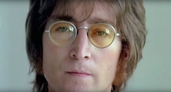 The reason why John Lennon was obsessed with the number nine