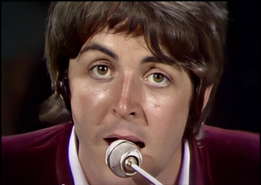 The Beatles song Paul McCartney wrote about a parking ticket that inspired Pink Floyd to success
