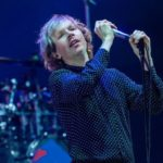 Beck new track 'Dark Places'