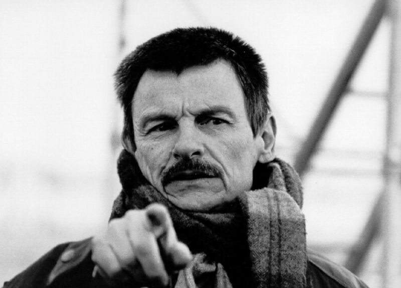Andrei Tarkovsky created a handwritten list of his 10 favourite films of all-time