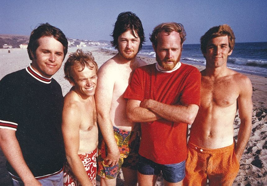Isolated Vocals The Beach Boys' 'God Only Knows'