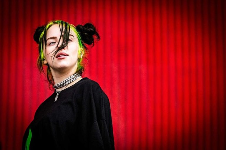 Billie Eilish song 'Bad Guy' transformed with new 8D music technology
