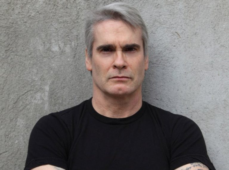 How Iggy Pop and The Stooges helped Henry Rollins become the Black Flag leader