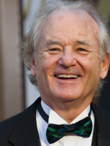 How Hunter S. Thompson and John Prine helped Bill Murray fight depression