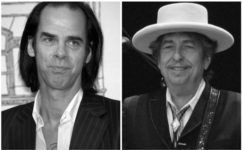 Nick Cave references Bob Dylan on the 'one song wish he had written'