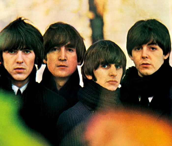 Your ultimate guide to The Beatles: A 17-hour chronological playlist of 338 songs