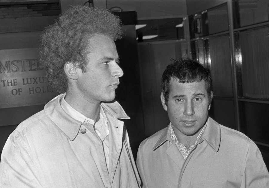 The Story Behind The Song: Simon & Garfunkel's 'Bridge Over Troubled Water'