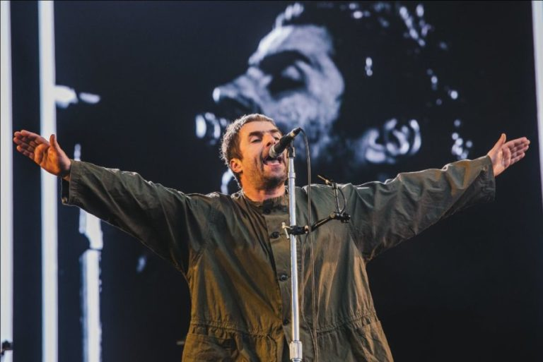 Liam Gallagher announces 'MTV Unplugged' live album