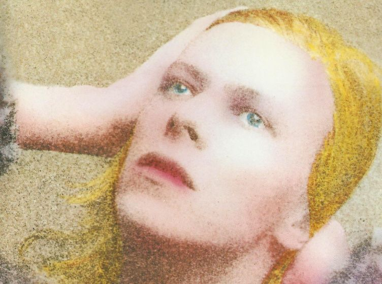 Hear David Bowie's remarkable isolated vocals for his song 'Changes'