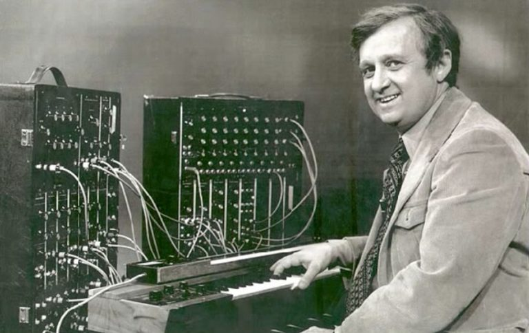 Gershon Kingsley, electric music and Moog synth pioneer, has died aged 97