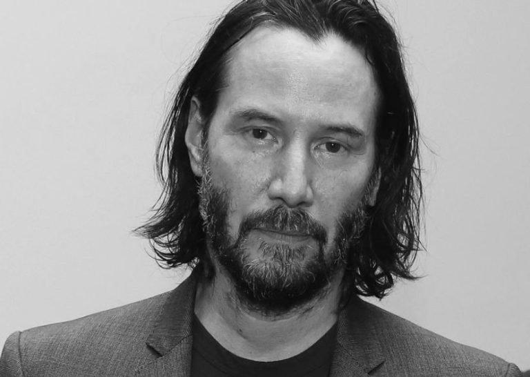 Keanu Reeves lists his favourite films of all time