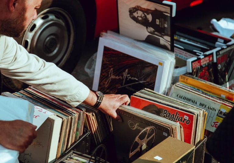 Record Store Day 2020 to be spread across three new dates later this year