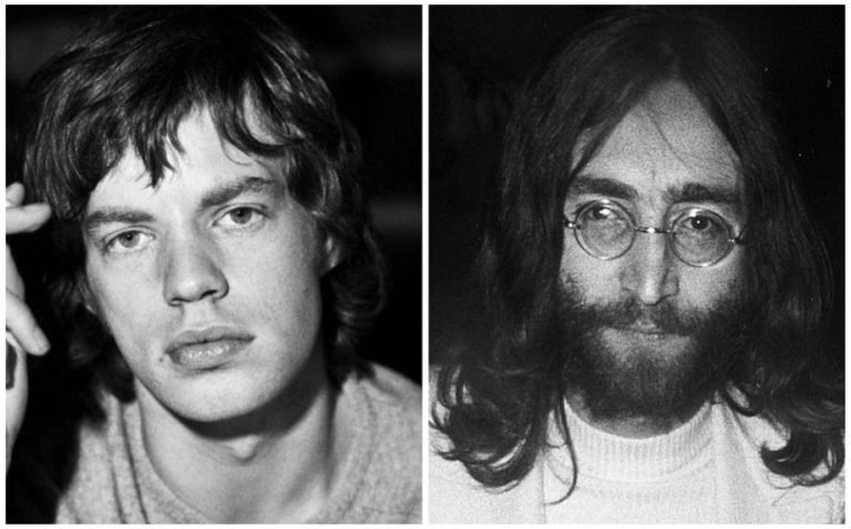 Remembering John Lennon's brutal put-down of Mick Jagger and The Rolling Stones