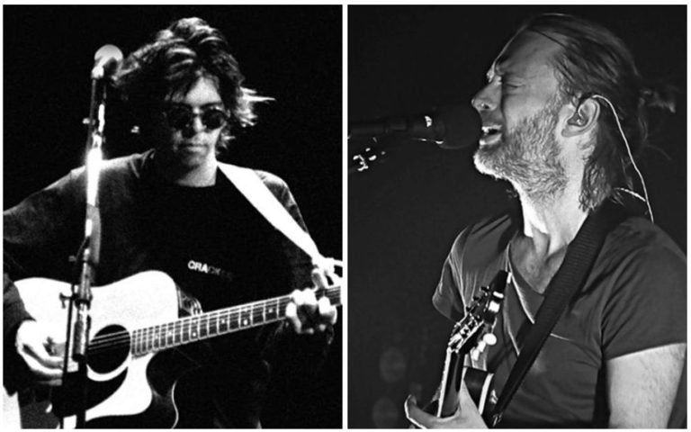 Revisit the magical moment Sparklehorse and Thom Yorke covered Pink Floyd